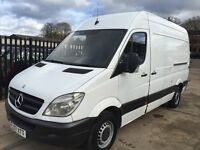 BREAKING FOR PARTS MERCEDES SPRINTER/VW CRAFTER, ANY PARTS FOR SPRINTER-CRAFTER SUPPLY!!!!!