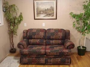 "Cozy Love-Seat by ""Superstyle"""