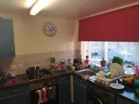 One bedroom flat Northolt for bigger flat or house + £££££