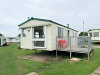 Cheap Static Caravan - £2250 Site Fees - Yorkshire Coast
