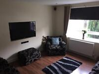 **Double room flat share in the Balgreen area**