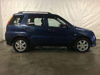 2005 Suzuki Ignis 1.5 VVT GLX 5dr *** Full Years MOT *** Cheap Cars
