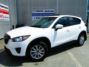 2013 Mazda CX-5 GS AWD 85000KM TOIT OUVRANT CLIMATISEUR
