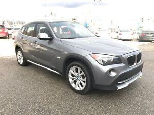2012 BMW X1 4X4 - SAFETY & E-TESTED