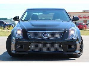 2013 Cadillac Cts-v Base*FINANCING AS LOW AS 0.9* HAIL DAMAGE