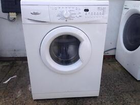 6kg Whirlpool Washing Machine