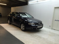 2002 Audi A4 Avant 1.9 TDI ESTATE PART SERVICE HISTORY, 2 KEYS, ONE OWNER MOT JUST DONE FOR YEAR