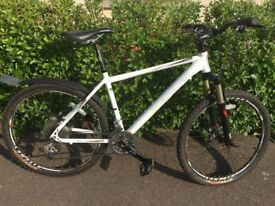 Boardman Pro HT Mountain Bike Hardtail