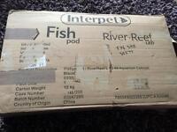 Fishpod/RiverReef 48 Aquarium Cabinet - Brand New