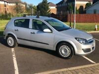 56 REG Vauxhall Astra 1.8 Life AUTOMATIC with ONLY 46,000 Miles