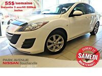 2010 Mazda MAZDA3 GS AUTOMATIQUE/AIR