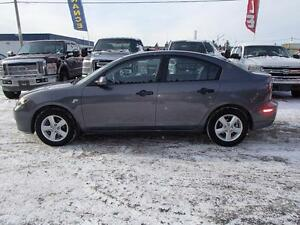 2009 MAZDA MAZDA3 I TOURING VALUE 4-DO