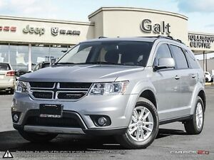 2016 Dodge Journey | SXT | DEMO | BLUETOOTH | 4.3 TOUCHSCREEN