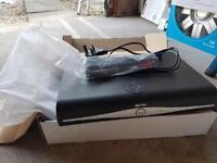 Sky + HD Box. Perfect working order. In original box. With cables & Remote