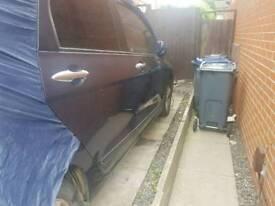 Honda FRV Door
