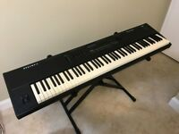 Kurzweil PC88 Electric Piano Keyboard