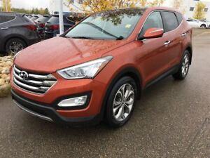 2013 Hyundai Santa Fe | Sirius XM - Heated Seats
