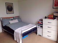 Spacious double room in Tottenham N1