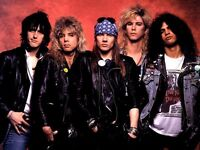 2 Guns n' Roses tickets - STANDING