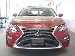 2016 Lexus ES 350 EXECUTIVE PACKAGE
