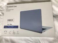 Mac book pro 13inch hard shell case