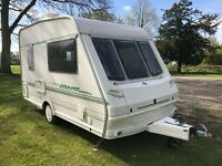 We Want Any Old Touring Caravan's!!!!