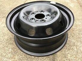 Fiat Ducato Wheel 16 inch