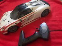 Remote Control Porsche 918 Spyder 1:10