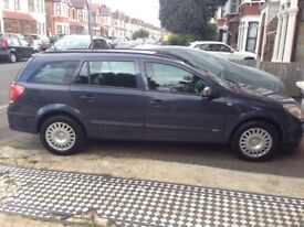 Vauxhall Astra Estate 2008 1.3 Manual Diesel £950 ONO