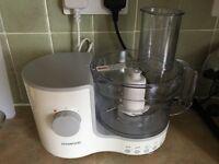 Sell Kenwood Food processor FP120 (used once)