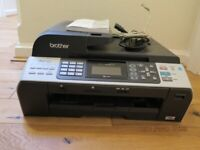 Brother MFC-5890CN Printer for sale £15