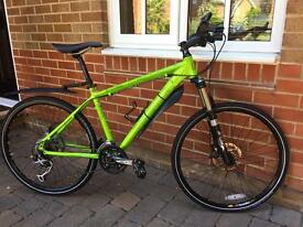 Pinnacle Evolution 2 Mountain bike