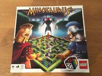 LEGO Games Minotaurus (3841) RETIRED SET