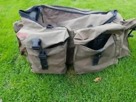 Carp fishing tackle carryall XL