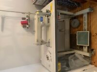 Tysew Industrial Sewing Machine
