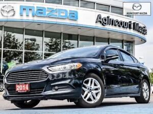 2014 Ford Fusion SE | New Tires | Winter Tires Pkg | Bluetooth