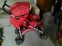 TAKO buggy/pushchair