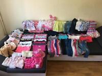 Bundle of clothes 2-3