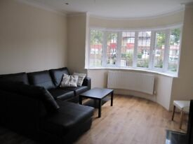 Spacious Double Room to rent £570pm