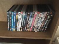 DVD 100+
