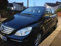 Mercedes-Benz, B CLASS, MPV, 2006, Manual, 1498 (cc), 5 doors