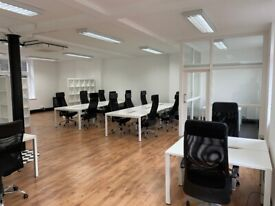 20-35 desks Fully Furnished 1000sqft Private Office - *Covent Garden - WC2H*