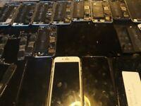 IPhone job lot spares or repairs