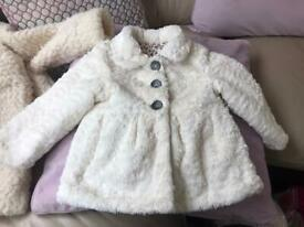1 and half - 2 year old jackets