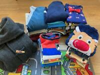 Boy bundle for 2-3 years old