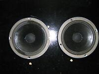 POLK AUDIO 6 1/2 WOOFER   for sale
