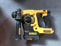 Dewalt DCH253 18V SDS Drill (body only)