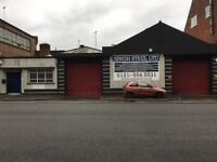 For Sale - Warehouse/Industrial Unit/ Workshop in Birmingham on Busy Main Road location