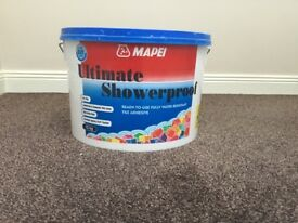 15kg of Tile Adhesive