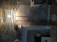 NEXT floor standing light/ lamp